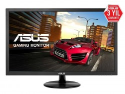 21.5 ASUS VP228HE FHD LED 1MS HDMI VGA DVI